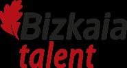 Bizkaia Talent Logo